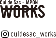 Cul de Sac-JAPON WORKS Sculdesac_works